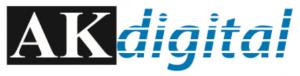 Logo AKdigital